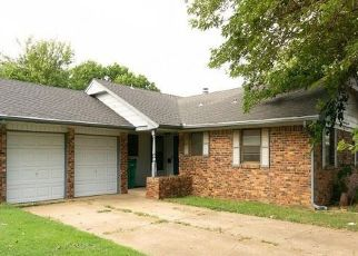 Foreclosed Home in Oklahoma City 73159 S LINN AVE - Property ID: 4500902568