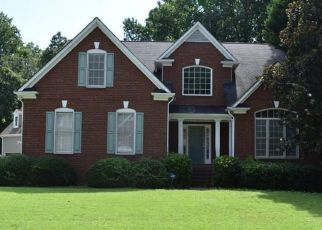 Foreclosed Home in Alpharetta 30004 RIDGE SPRING CT - Property ID: 4500961701