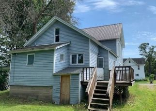 Foreclosed Home in Springville 14141 PARK ST - Property ID: 4501006814