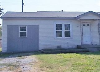 Foreclosed Home in Duncan 73533 N K ST - Property ID: 4501023896