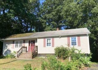 Foreclosed Home in Milford 06461 FOREST RD - Property ID: 4501052797