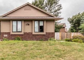 Foreclosed Home in Sioux Falls 57108 S LOIS LN - Property ID: 4501104472