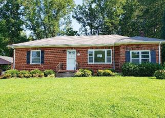 Foreclosed Home in Rocky Mount 24151 S MAIN ST - Property ID: 4501139512