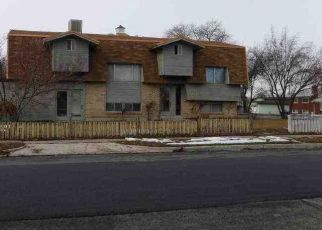 Foreclosed Home in Salt Lake City 84123 S 1300 W - Property ID: 4501143453