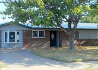 Foreclosed Home in Crane 79731 E 20TH ST - Property ID: 4501145650