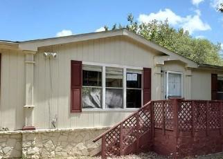 Foreclosed Home in San Antonio 78264 TURKEY CV - Property ID: 4501147844