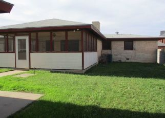 Foreclosed Home in Midland 79701 W LOUISIANA AVE - Property ID: 4501153974