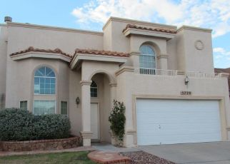 Foreclosed Home in El Paso 79934 MICHAEL P ANDERSON LN - Property ID: 4501158790