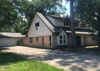 Foreclosed Home in Kingwood 77339 DEER SPRINGS DR - Property ID: 4501167543