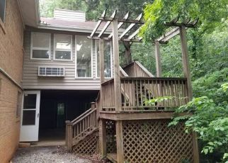 Foreclosed Home in Greeneville 37743 BRENTWOOD DR - Property ID: 4501173681