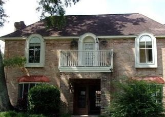 Foreclosed Home in Houston 77079 IVY WALL DR - Property ID: 4501210461