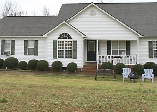 Foreclosed Home in Garner 27529 DREW DR - Property ID: 4501227544
