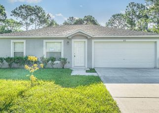 Foreclosed Home in Palm Bay 32909 BUCHANAN AVE SE - Property ID: 4501233231