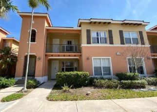 Foreclosed Home in West Palm Beach 33406 FOREST HILL BLVD - Property ID: 4501241111