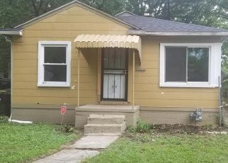 Foreclosed Home in Detroit 48235 FERGUSON ST - Property ID: 4501260389