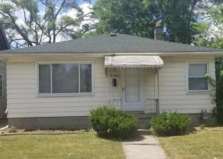 Foreclosed Home in Detroit 48235 FENMORE ST - Property ID: 4501261261
