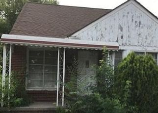 Foreclosed Home in Detroit 48234 DEAN ST - Property ID: 4501264780