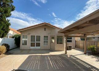 Foreclosed Home in Menifee 92584 ORANGEGROVE AVE - Property ID: 4501288422