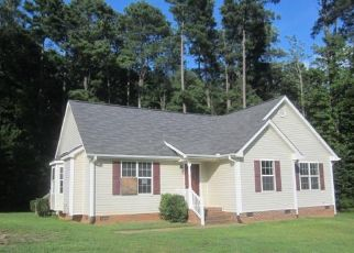 Foreclosed Home in Franklinton 27525 FLAT ROCK RD - Property ID: 4501307700
