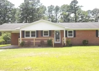 Foreclosed Home in Havelock 28532 LEE DR - Property ID: 4501309890