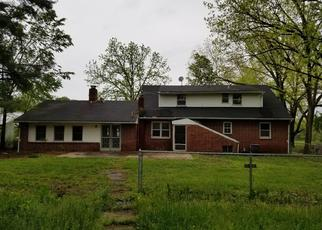 Foreclosed Home in Mountain Grove 65711 E SOUTH ST - Property ID: 4501335729