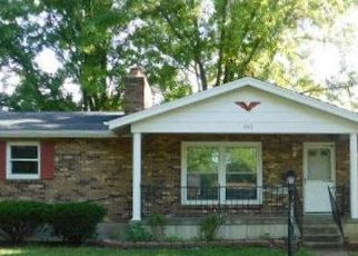 Foreclosed Home in Farmington 63640 SMITH ST - Property ID: 4501338347