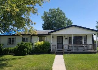 Foreclosed Home in Clinton Township 48035 VINITA ST - Property ID: 4501373838