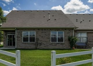 Foreclosed Home in Indianapolis 46229 SOCIETY DR - Property ID: 4501393987