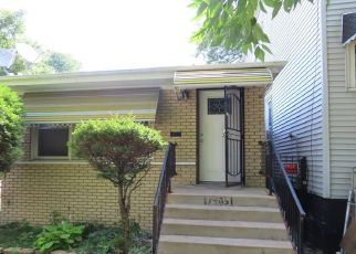 Foreclosed Home in Chicago 60621 S PEORIA ST - Property ID: 4501430768