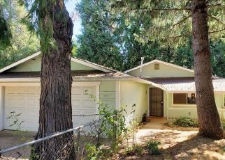 Foreclosed Home in Grass Valley 95945 PACKARD DR - Property ID: 4501458800