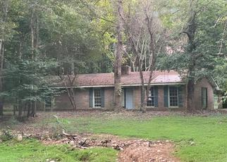 Foreclosed Home in Tallassee 36078 UPPER RIVER RD - Property ID: 4501477627