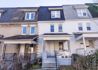 Foreclosed Home in Baltimore 21212 BEAUMONT AVE - Property ID: 4501501724