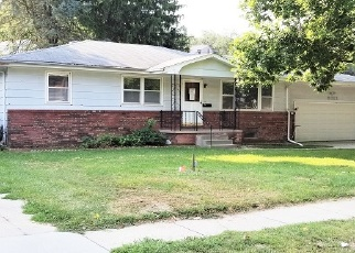 Foreclosed Home in Omaha 68107 SUNSHINE DR - Property ID: 4501712378