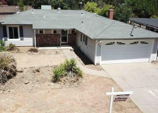 Foreclosed Home in Rancho Cordova 95670 LUCIA CT - Property ID: 4501723327