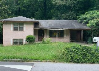 Foreclosed Home in Atlanta 30318 WATERFORD RD NW - Property ID: 4501729463