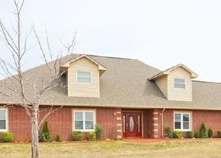 Foreclosed Home in Chickasha 73018 W OKLAHOMA AVE - Property ID: 4501759687