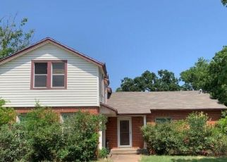 Foreclosed Home in Brownwood 76801 COGGIN AVE - Property ID: 4501822758