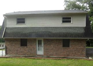 Foreclosed Home in Bristol 37620 CEDAR VALLEY RD - Property ID: 4501847724