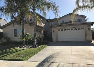 Foreclosed Home in Murrieta 92562 SYCAMORE CREEK AVE - Property ID: 4501861739