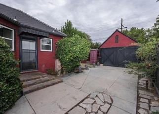 Foreclosed Home in Fresno 93728 N VAN NESS AVE - Property ID: 4501951513
