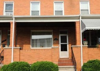 Foreclosed Home in Baltimore 21224 ELRINO ST - Property ID: 4501960265