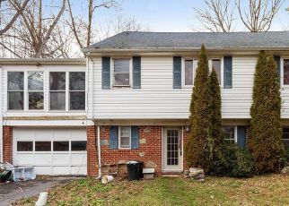 Foreclosed Home in Dunkirk 20754 YELLOW BANK RD - Property ID: 4502030796