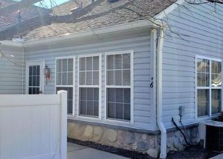 Foreclosed Home in Trenton 08648 TRADITIONS WAY - Property ID: 4502148154