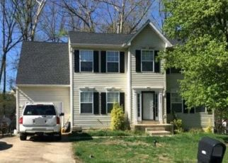 Foreclosed Home in Bryans Road 20616 WALDEN CT - Property ID: 4502191974