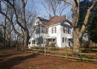 Foreclosed Home in Crisfield 21817 CRISFIELD MARION RD - Property ID: 4502192850