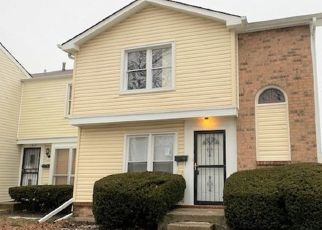 Foreclosed Home in Country Club Hills 60478 WILLIAMSBURG RD - Property ID: 4502226562