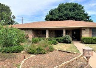 Foreclosed Home in Abilene 79606 BROKEN BOUGH TRL - Property ID: 4502228760