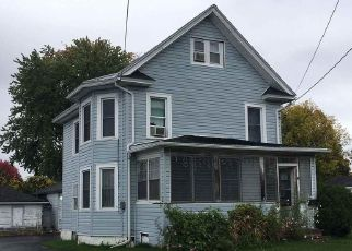 Foreclosed Home in Massena 13662 TALCOTT ST - Property ID: 4502234893