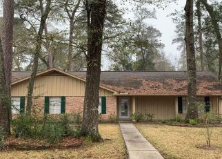 Foreclosed Home in Spring 77380 WILDE WOODS WAY - Property ID: 4502253721