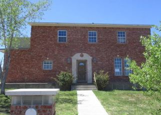 Foreclosed Home in Amarillo 79107 N JACKSON ST - Property ID: 4502302781